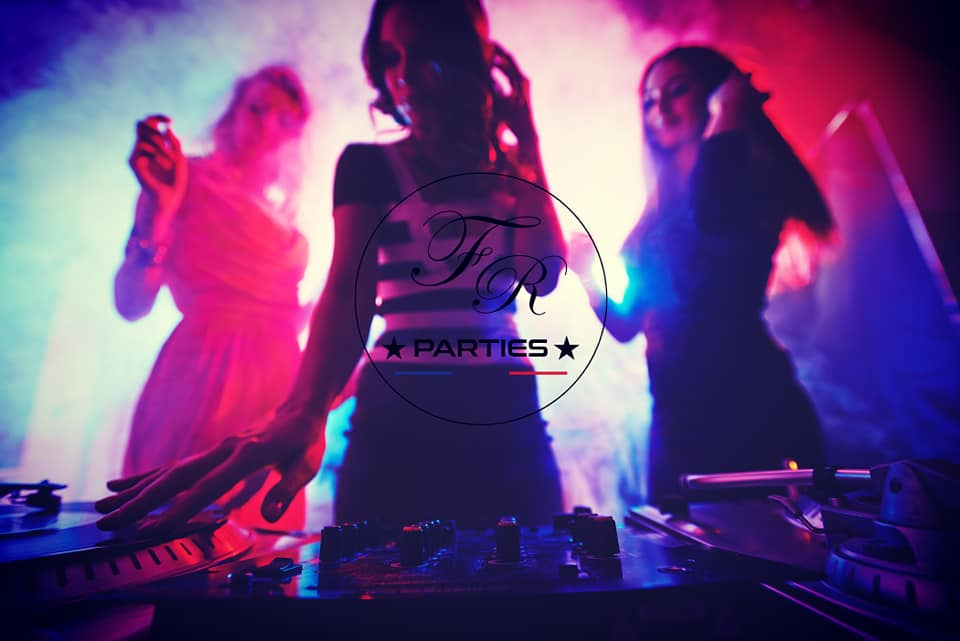 Deejay Agency French Riviera Parties I Djs for Hire in Cannes, Monaco, Nice, Saint Tropez, côte d'azur