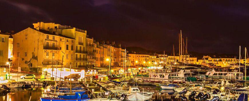 Saint Tropez Night
