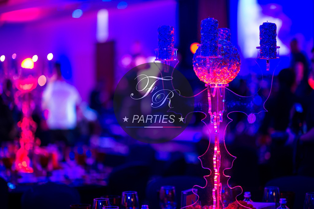 Luxury Bespoke Event Planners