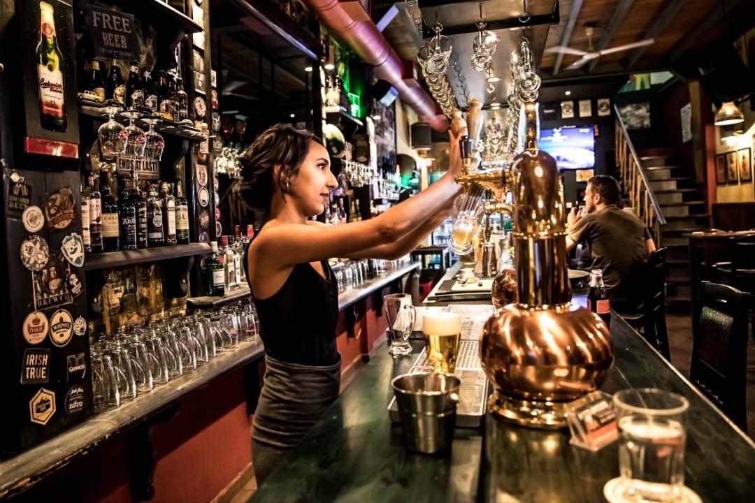 Bars List Around the World
