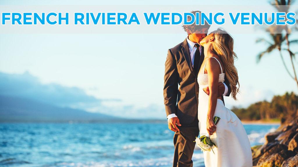 french riviera wedding venues