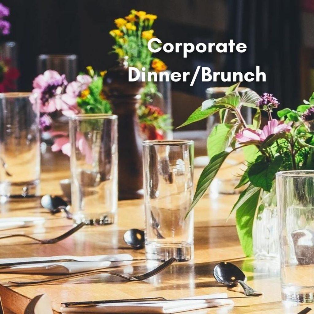 event planner french riviera company dinner brunch saint tropez nice monaco cannes côte d'azur